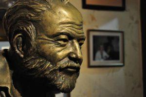 Alkohol Hemingway`a Biuro podróży Goforworld by Kuźniar