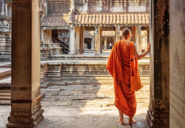 Kambodża: wakacje z siedmiolatkiem Biuro podróży Goforworld by Kuźniar