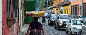 Kobiety Gwatemali Biuro podróży Goforworld by Kuźniar