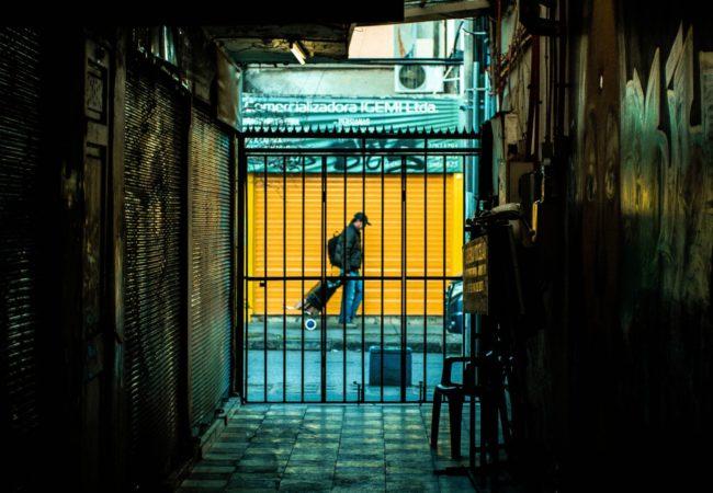 Chilijskie opowieści Biuro podróży Goforworld by Kuźniar