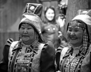 Twarze Syberii | Galeria Biuro podróży Goforworld by Kuźniar
