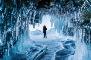 Co można robić na Bajkale? Biuro podróży Goforworld by Kuźniar