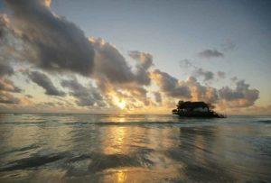 Bar na skale | Zanzibar Biuro podróży Goforworld by Kuźniar