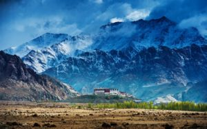 Himalaje: #Dzień 1 Biuro podróży Goforworld by Kuźniar