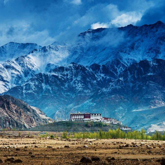 Himalaje Biuro podróży Goforworld by Kuźniar