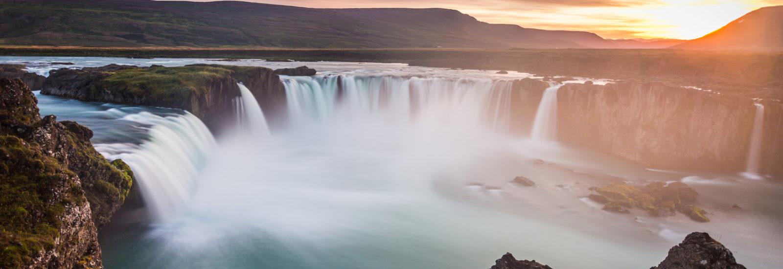 Islandia 🇮🇸 Zorza | 4 dni Biuro podróży Goforworld by Kuźniar