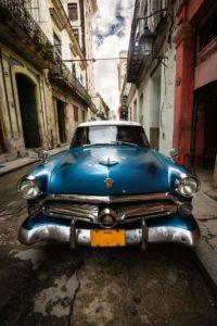 Kuba już nie będzie taka sama Biuro podróży Goforworld by Kuźniar