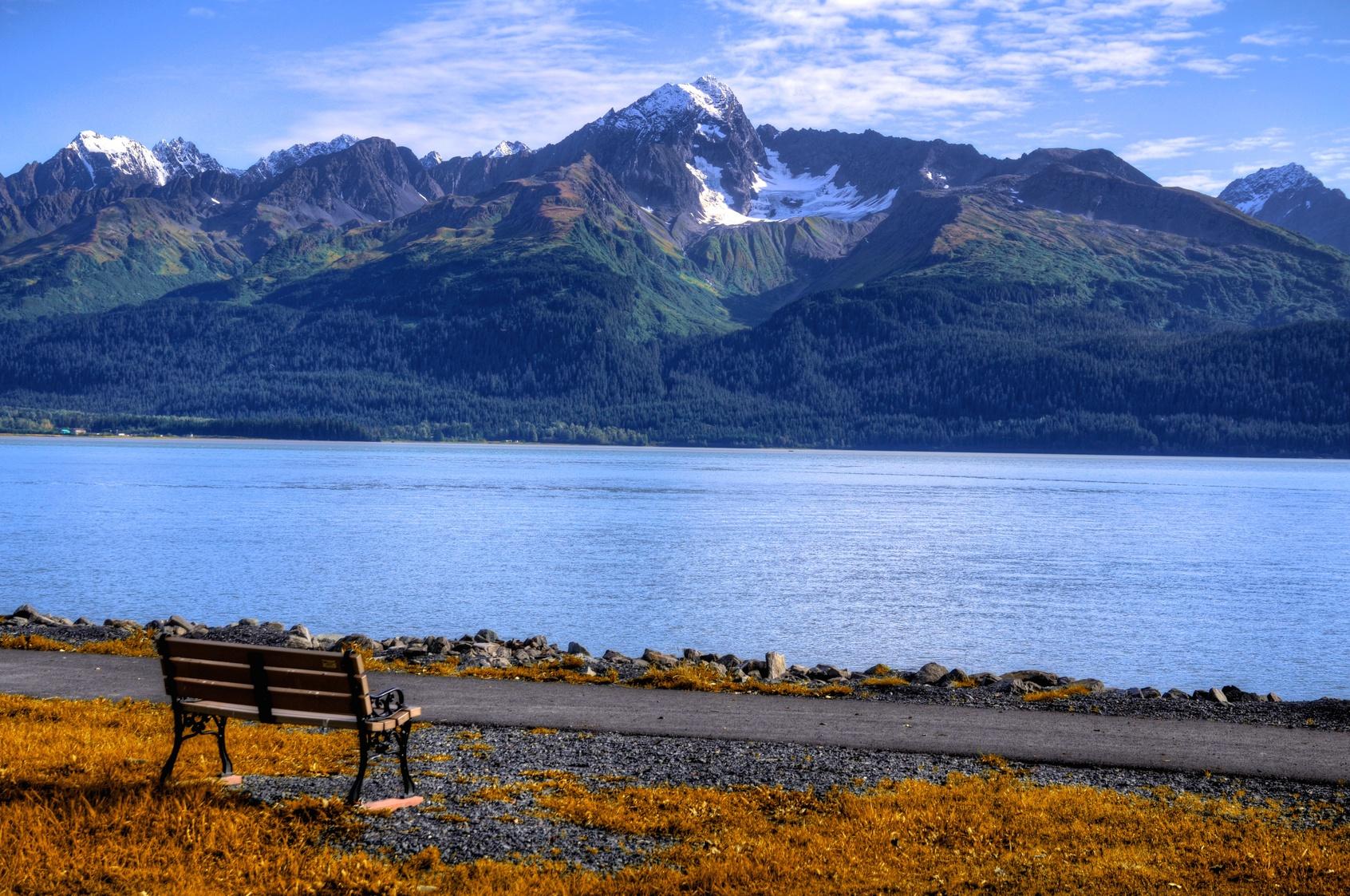 Alaska to złoto Biuro podróży Goforworld by Kuźniar