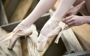 Baletmistrz Biuro podróży Goforworld by Kuźniar
