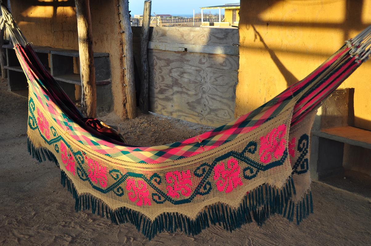 Dusze Wayuu Biuro podróży Goforworld by Kuźniar