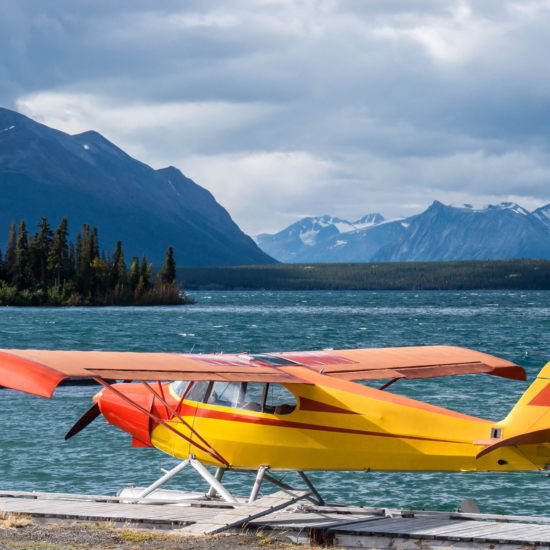 Alaska Biuro podróży Goforworld by Kuźniar