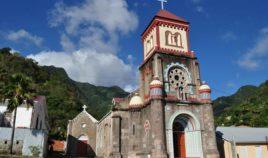Dominika przetrwa Biuro podróży Goforworld by Kuźniar