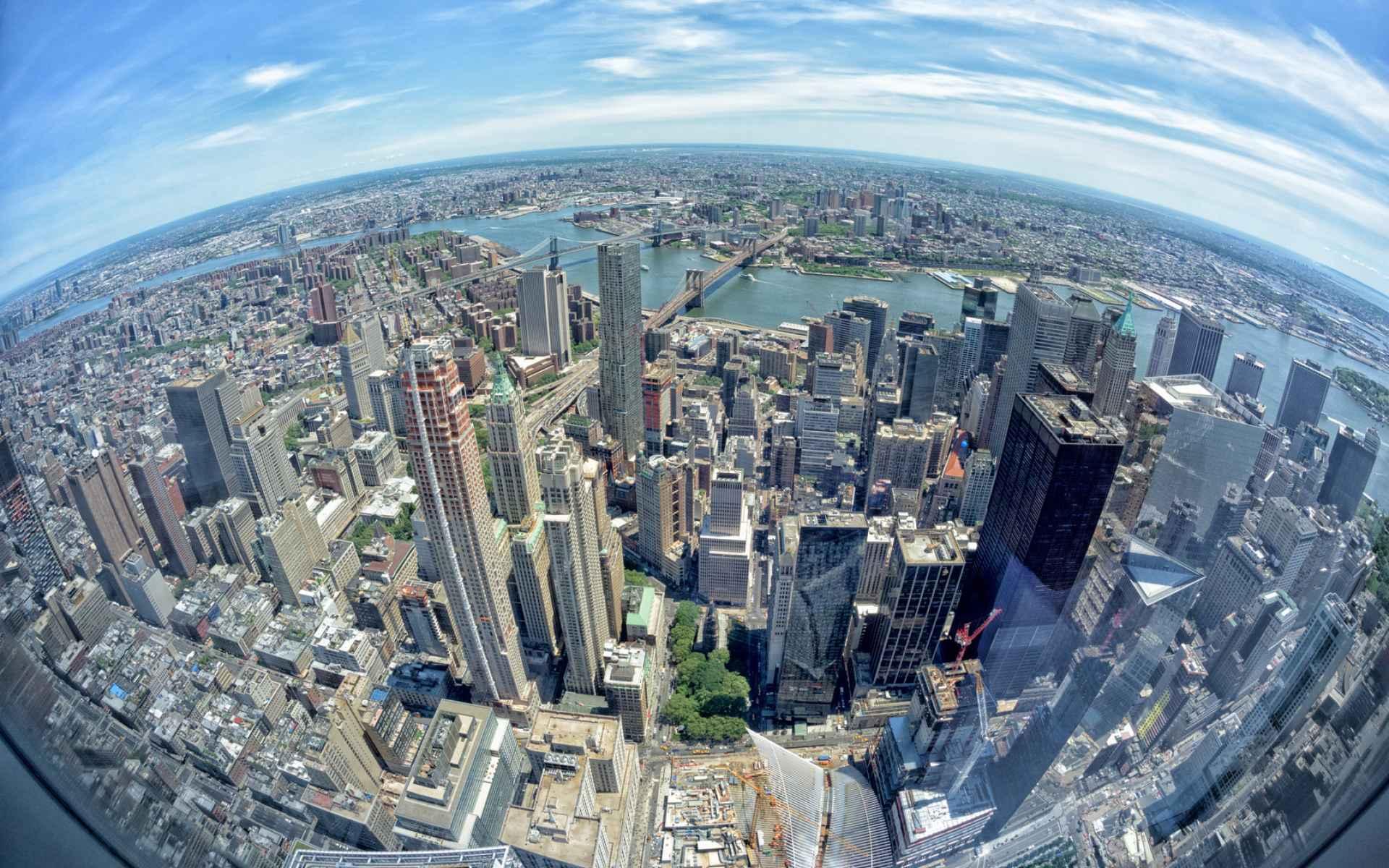 Świat z drona | TOP 8 Biuro podróży Goforworld by Kuźniar