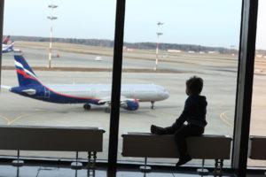 Dziecko w podróży - temat tabu? Biuro podróży Goforworld by Kuźniar