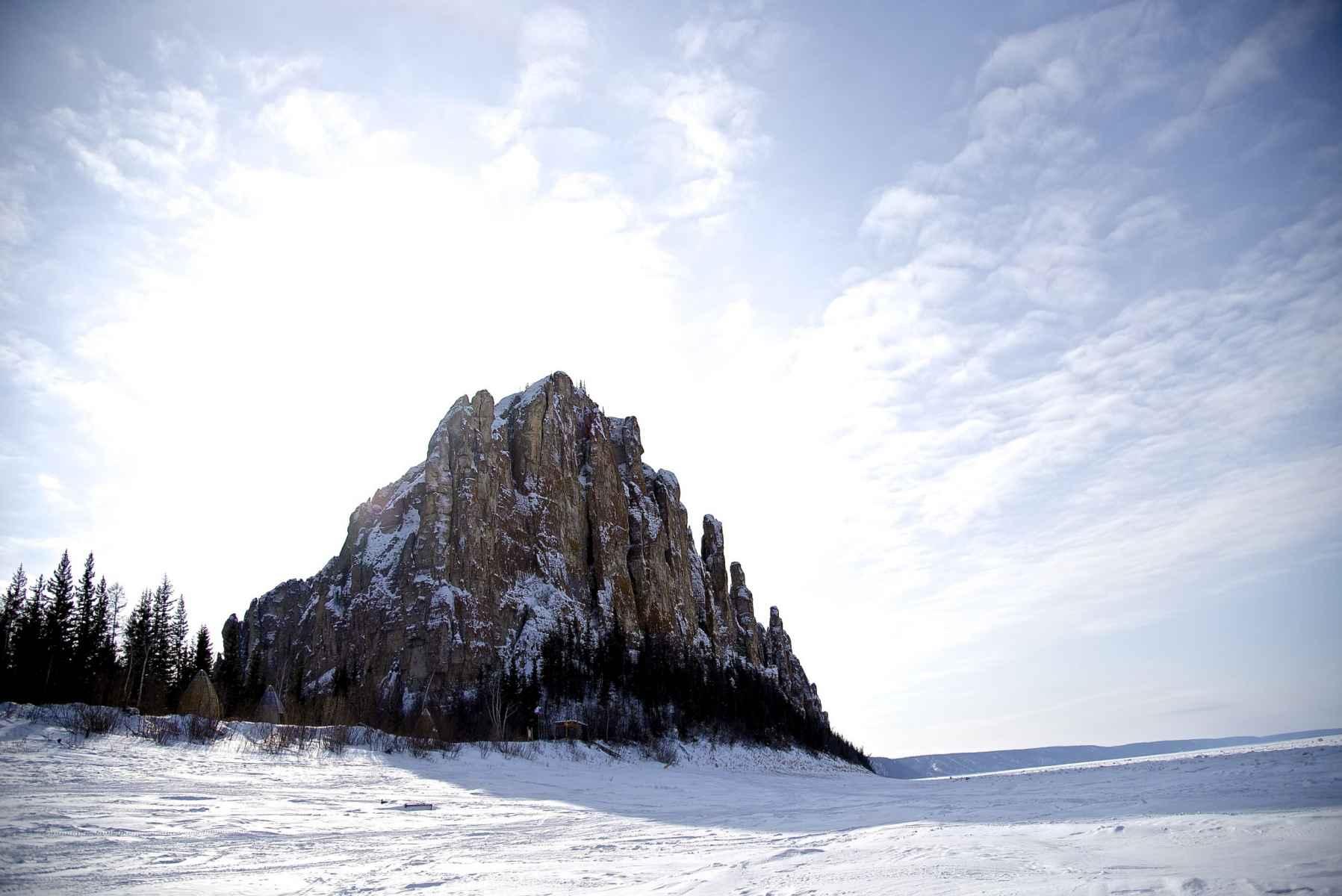 Zima w kadrze Biuro podróży Goforworld by Kuźniar