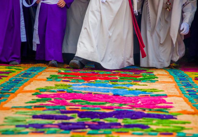 Wielkanoc w Gwatemali Biuro podróży Goforworld by Kuźniar