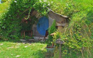 Hobbiton Biuro podróży Goforworld by Kuźniar