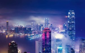 Hongkong na święta Biuro podróży Goforworld by Kuźniar