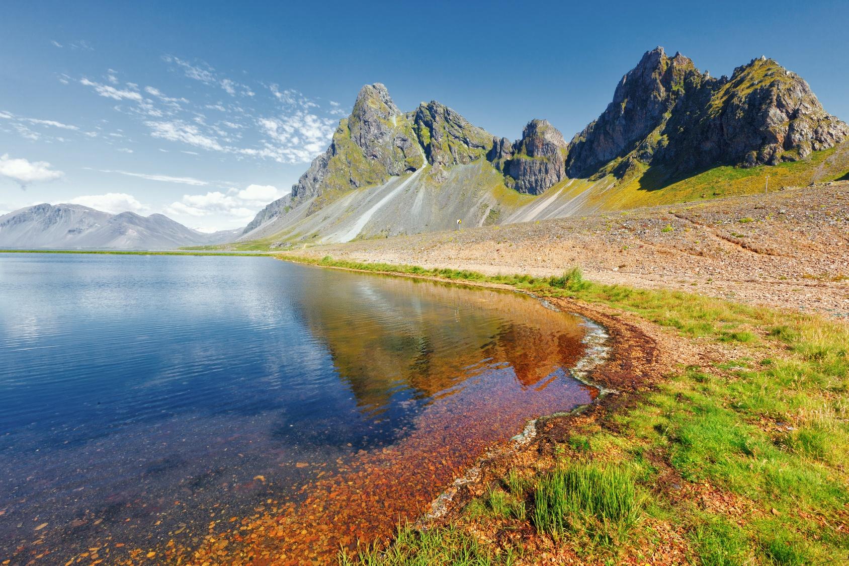 Tłumy na Islandii Biuro podróży Goforworld by Kuźniar