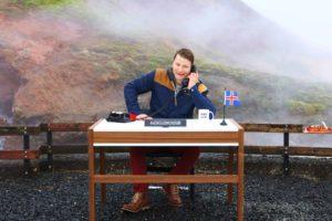 Islandczyk vs Google Biuro podróży Goforworld by Kuźniar