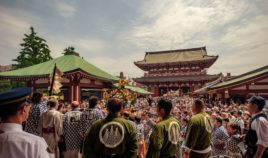 Świętować jak Japończycy! Biuro podróży Goforworld by Kuźniar
