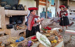 Kierunek: Peru Biuro podróży Goforworld by Kuźniar