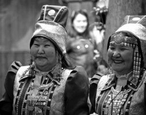 Muzyka Syberii Biuro podróży Goforworld by Kuźniar