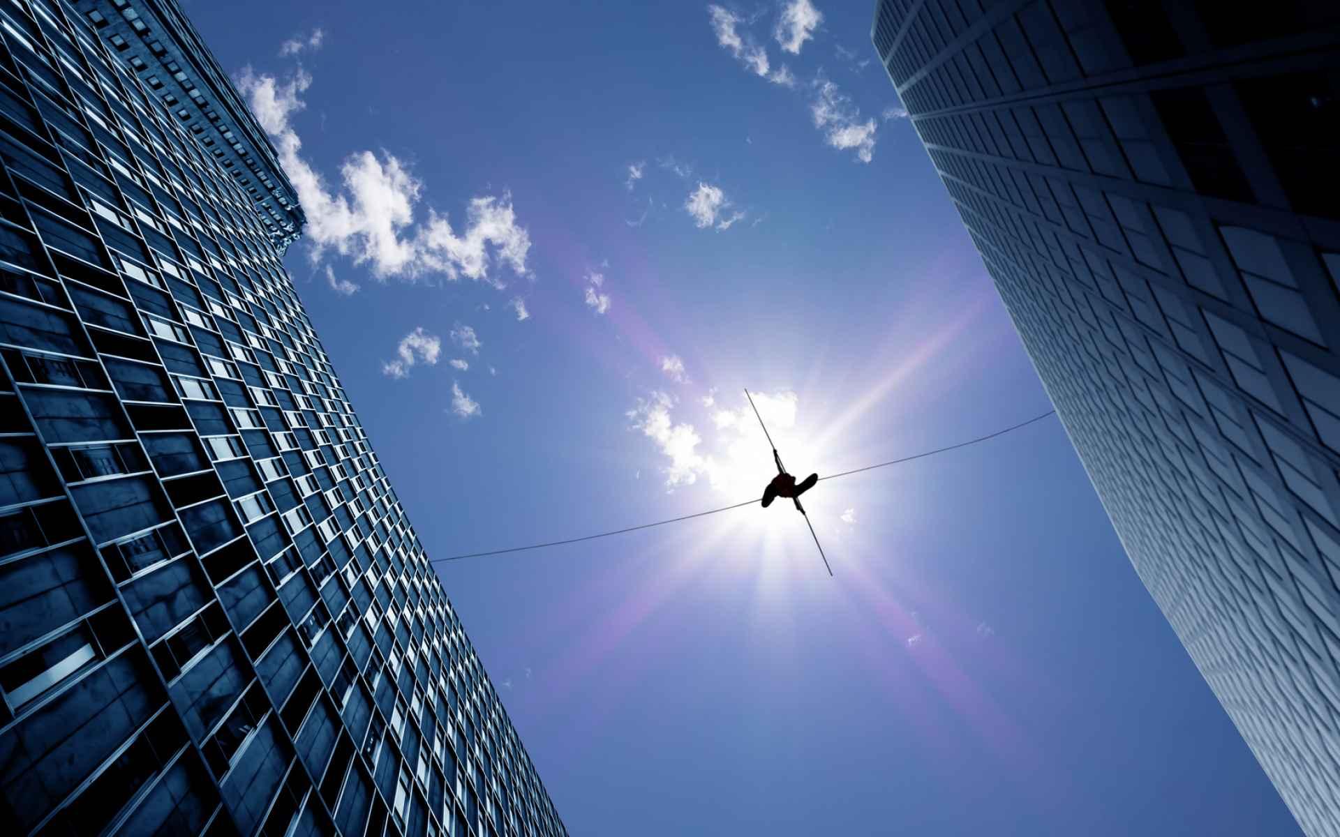 (Nie) patrz w dół Biuro podróży Goforworld by Kuźniar