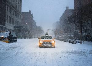 NY nieco wolniej... Biuro podróży Goforworld by Kuźniar