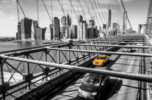 Chicago: taxi `antykomercyjnie` Biuro podróży Goforworld by Kuźniar