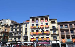 Sekunda w Toledo Biuro podróży Goforworld by Kuźniar