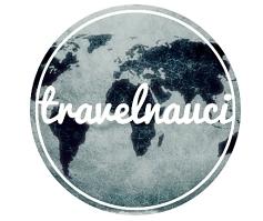 Podróż to bliskość Biuro podróży Goforworld by Kuźniar