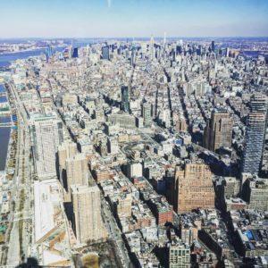 NYC uzależnia Biuro podróży Goforworld by Kuźniar