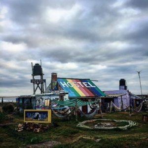 Znaleźli koniec świata | Urugwaj Biuro podróży Goforworld by Kuźniar