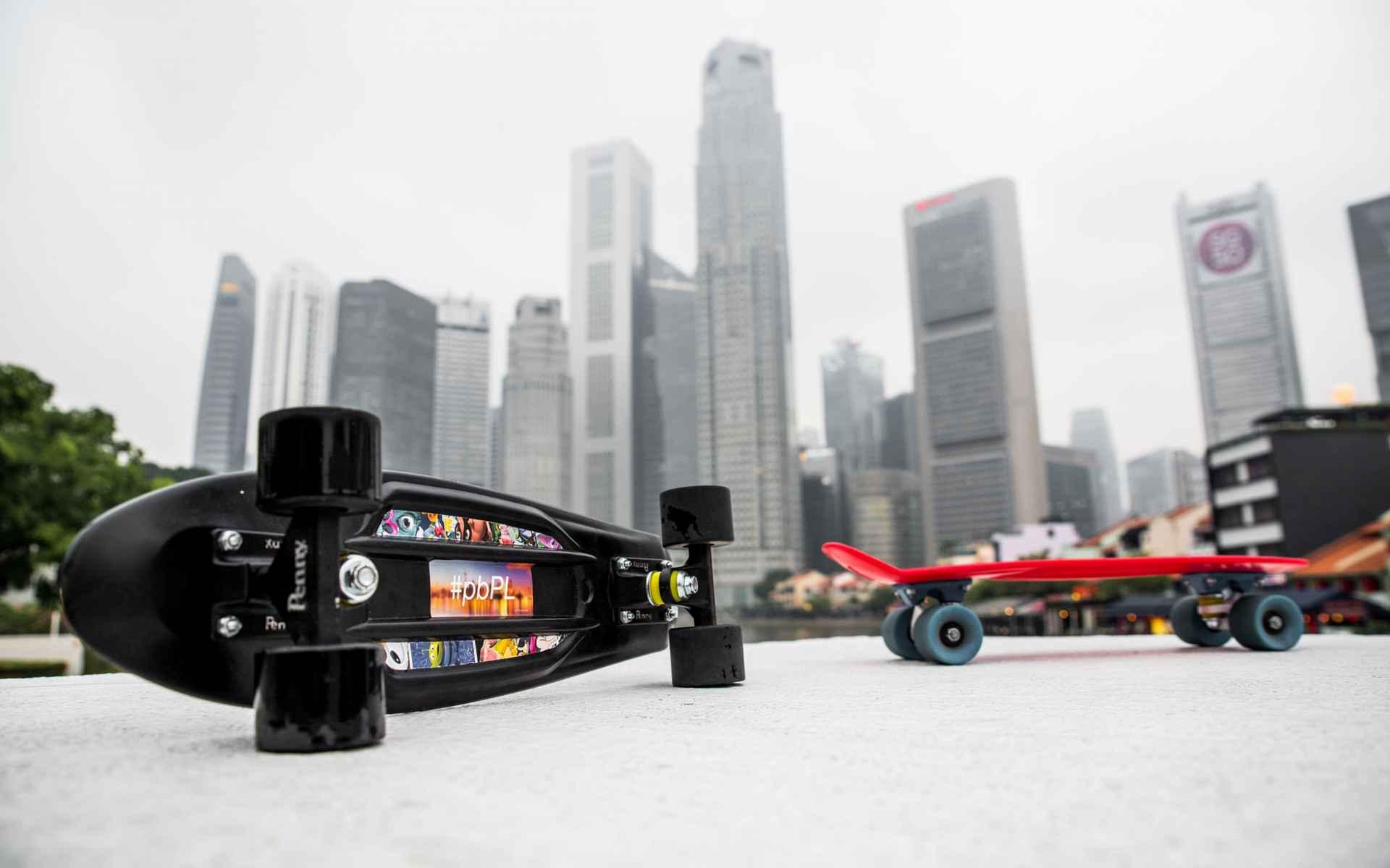 Pełne Klatki: Singapur #2 Biuro podróży Goforworld by Kuźniar