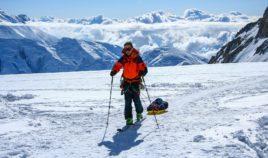 Alaska to przetrwanie? Biuro podróży Goforworld by Kuźniar