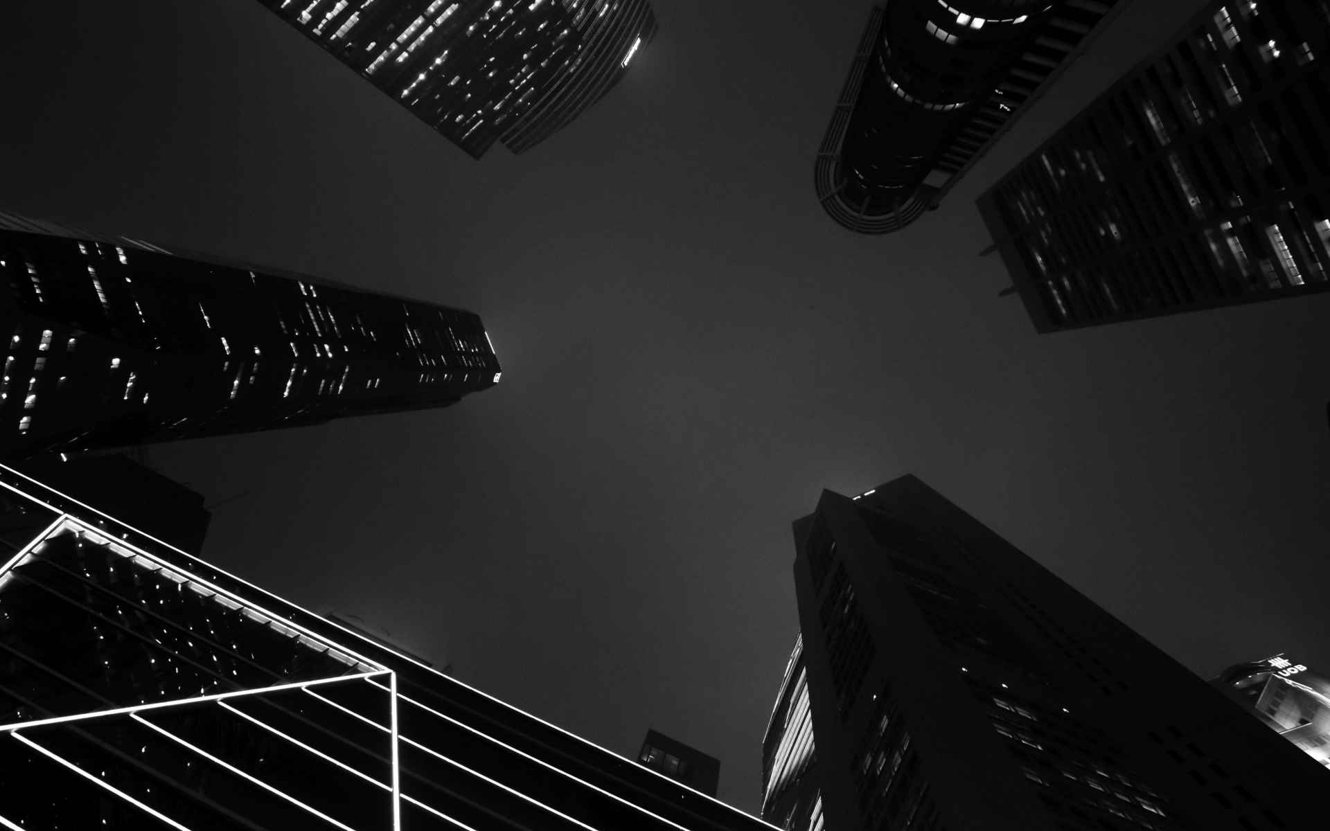 Pełne Klatki: Singapur Biuro podróży Goforworld by Kuźniar