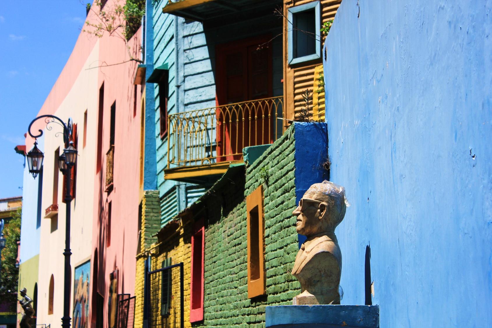 Argentyna&Urugwaj: zaczynamy! Biuro podróży Goforworld by Kuźniar