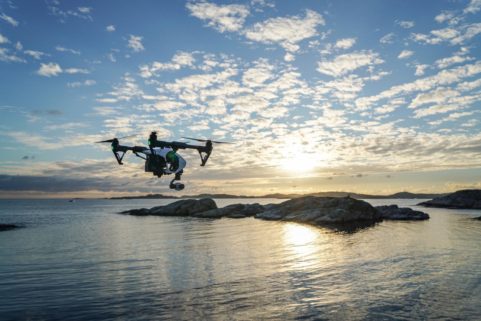 Sztuka dronów Biuro podróży Goforworld by Kuźniar