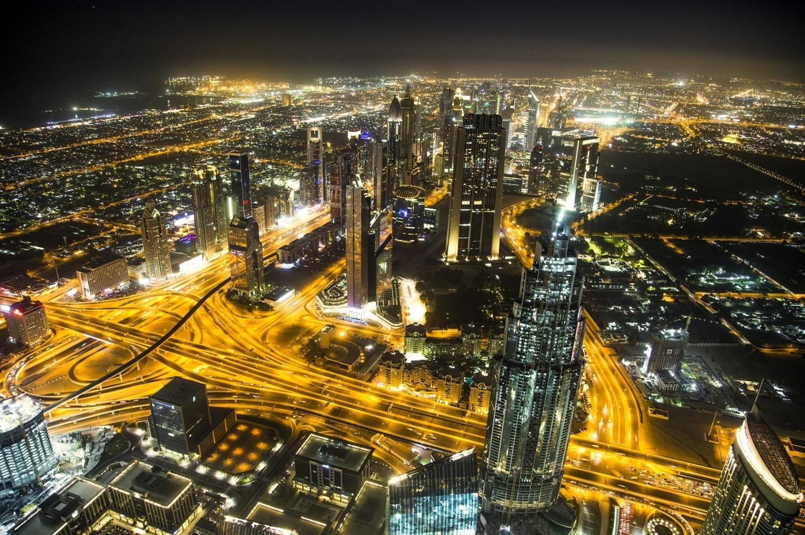 Pełne Klatki: Dubaj Biuro podróży Goforworld by Kuźniar