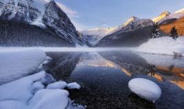 Kanada ze snu Biuro podróży Goforworld by Kuźniar