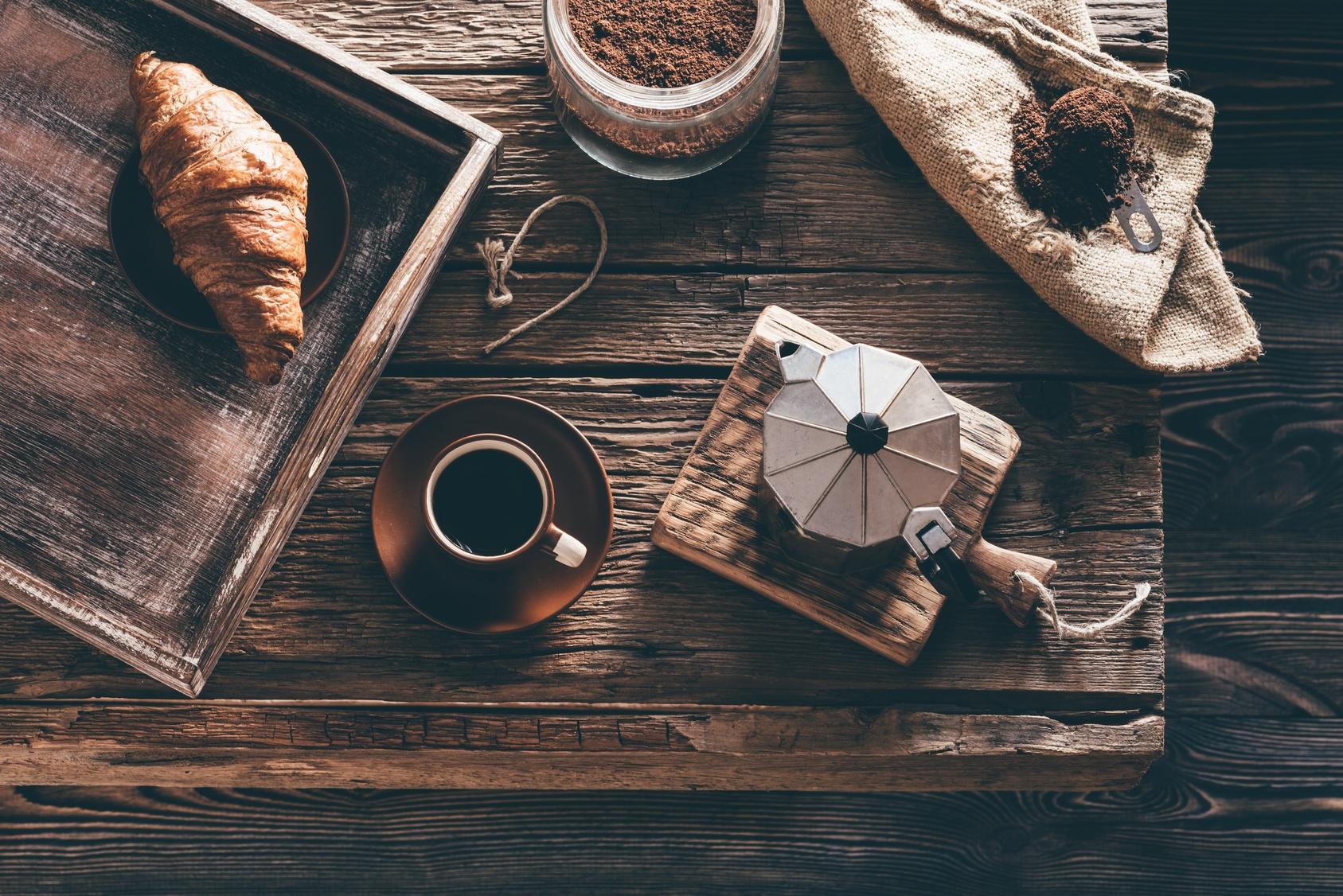 Urna kawosza Biuro podróży Goforworld by Kuźniar