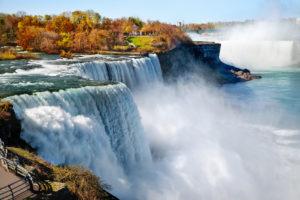 Niagara wyłączona? Biuro podróży Goforworld by Kuźniar