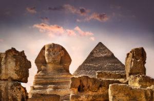 Zabierz piramidę do domu Biuro podróży Goforworld by Kuźniar