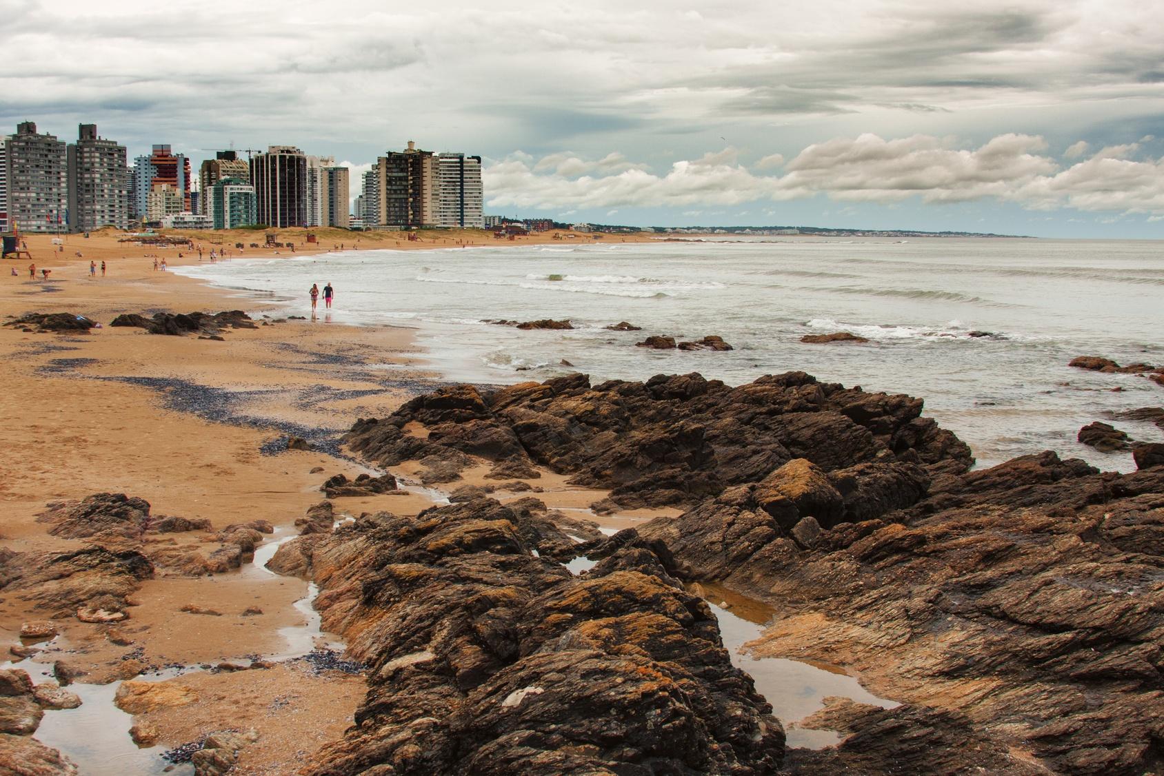 Dusza Urugwaju Biuro podróży Goforworld by Kuźniar