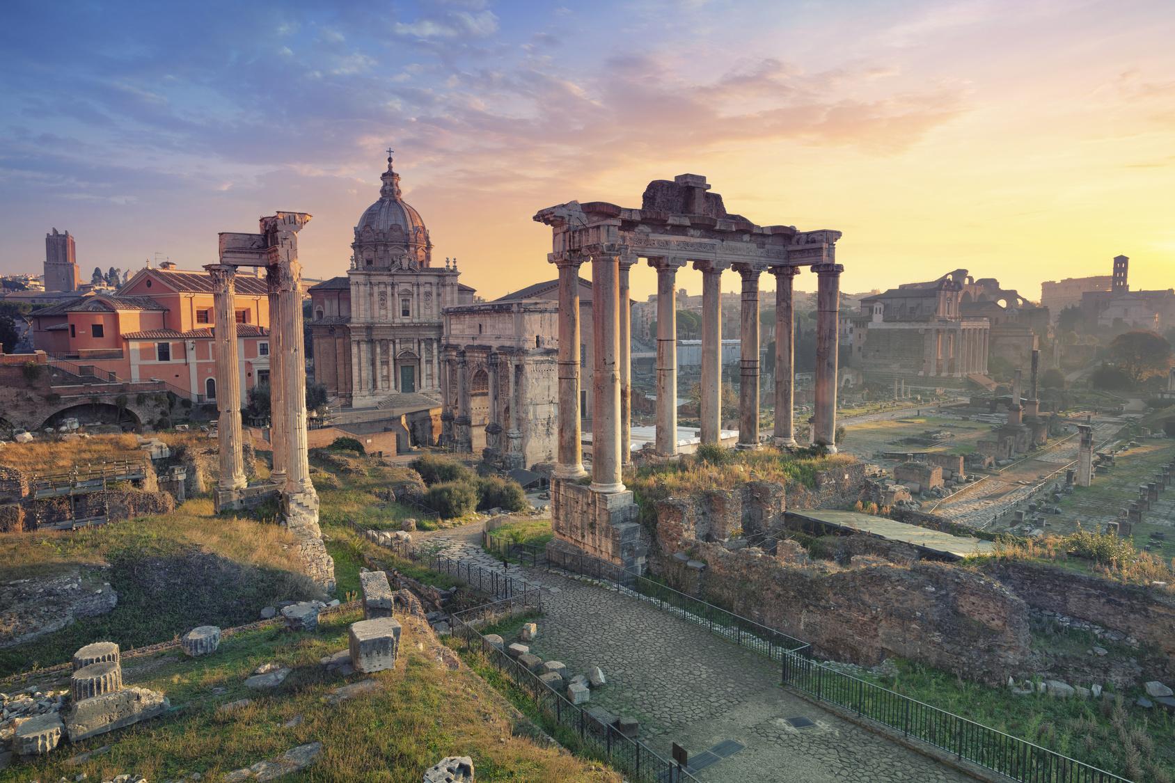 Drugie Pompeje Biuro podróży Goforworld by Kuźniar