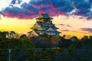 Interaktywny zamek Kochi Biuro podróży Goforworld by Kuźniar