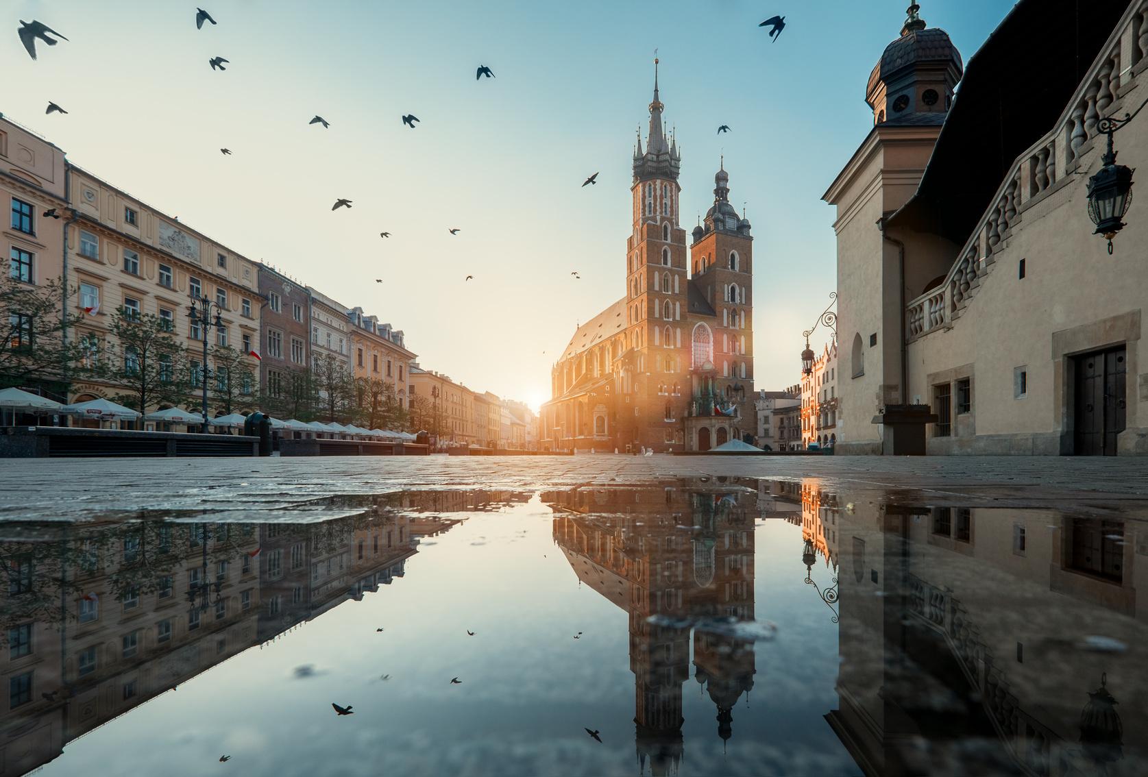 Kierunek: Polska! Biuro podróży Goforworld by Kuźniar