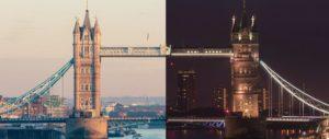 Londyn: dzień i noc Biuro podróży Goforworld by Kuźniar