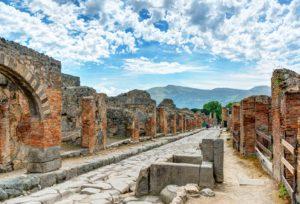 Elton John w Pompejach Biuro podróży Goforworld by Kuźniar